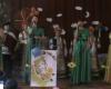 День села Новопостояловка